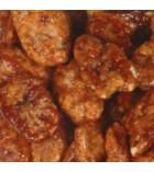 1 lb. Caramel Pecans