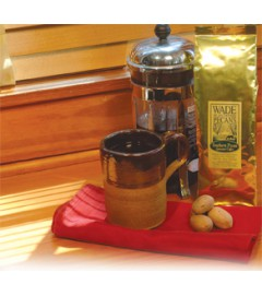 8 oz. Gourmet Pecan Coffee