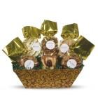 Wade's Market Gift Basket