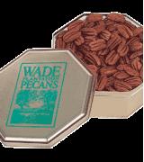 1 lb Natural Pecan Gift Tin